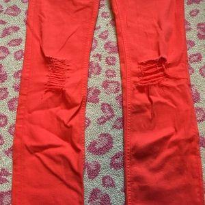 rag & bone Jeans - Rag and Bone Jeans SZ 26