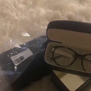 Brand new Oscar de la Renta Glasses