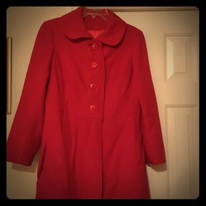 Jackets & Blazers - ❤ Raving Red ❤