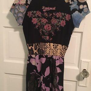 Desigual Dresses - Desigual dress size S