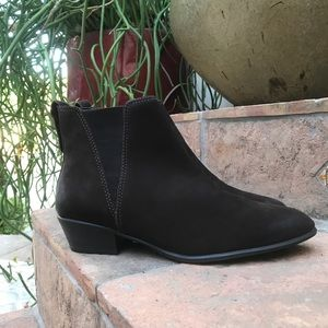 STEVE MADDEN NEOMA ANKLE BOOTIE SHOE SIZE 7.5