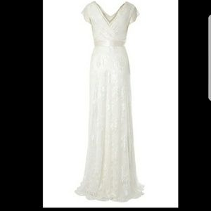 Maternity Tiffany Rose Wedding dress