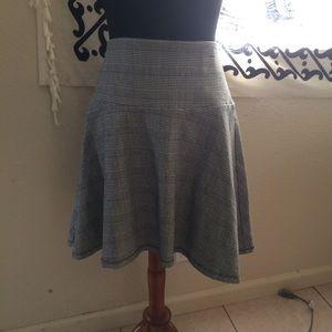 Torrid Skater Skirt