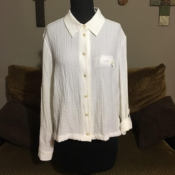 9abfe1be Allison Daley Tops | Vintage Shirt | Poshmark