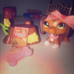 Other - Lps 675 Littlest Pet Shop