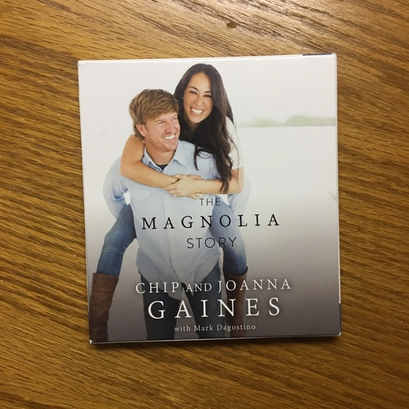 Magnolia Other Story Chip And Joanna Gaines Poshmark