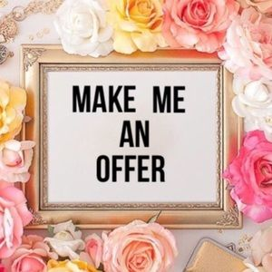 Dresses & Skirts - 🥂Offers Welcome🥂