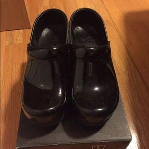 Shoes - Patent Leather Dansko