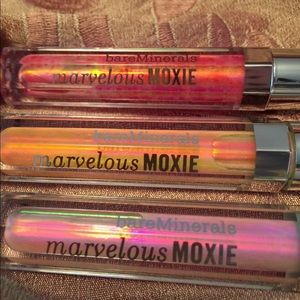 Accessories - Marvelous Moxie - Bare Minerals iridescents x3