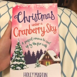 Other - Christmas Under a Cranberry Sky by Holly Martin