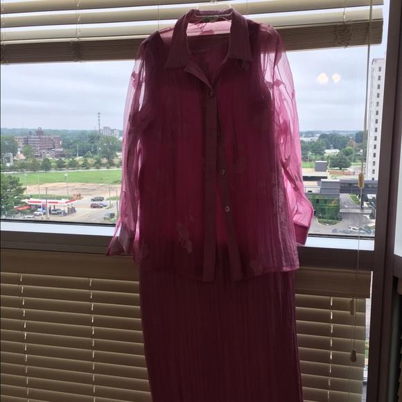 European Culture Dresses & Skirts - 2/piece