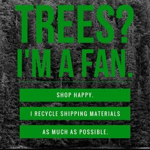 Other - 💚📬🌳📦🌲🌎💚