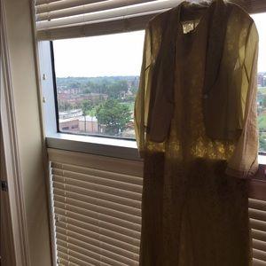 European culture dress