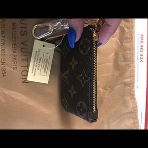 Handbags - Designer coin pouch