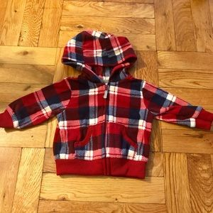 Carters sweater size 3 months NWOT