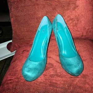 D by delicious shoes