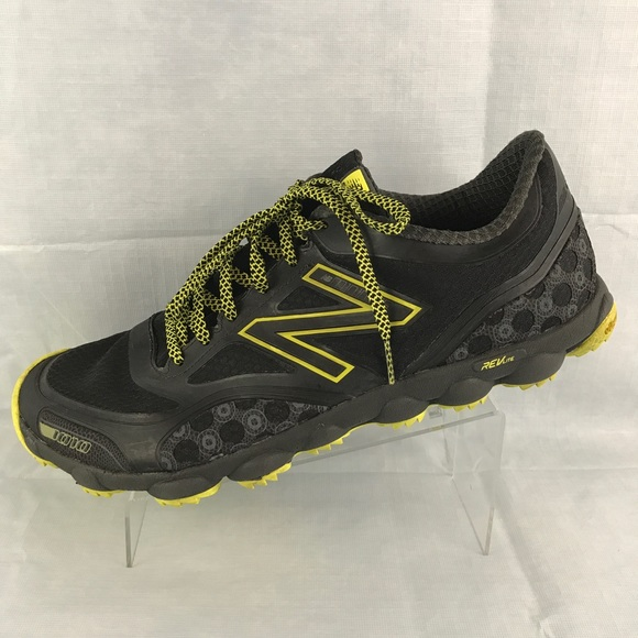 New balance 1010 trail running shoe minimus 10.5 D.  M 599476a86802783d4d1f1482 41c92be7cd1