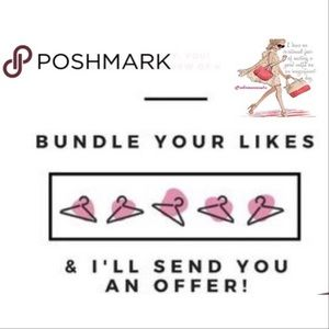 Bundle and I will send you and offer.....