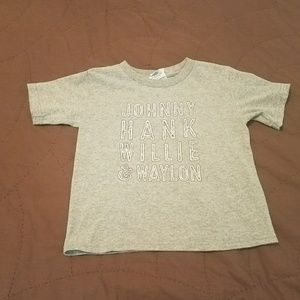 Other - Toddler Graphic Tee
