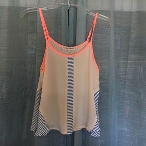 Summery tank top