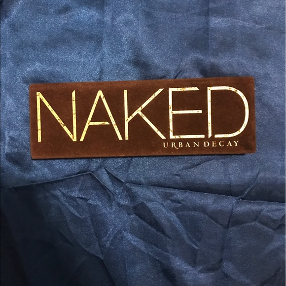 Urban Decay Other - Urban Decay NAKED Palette
