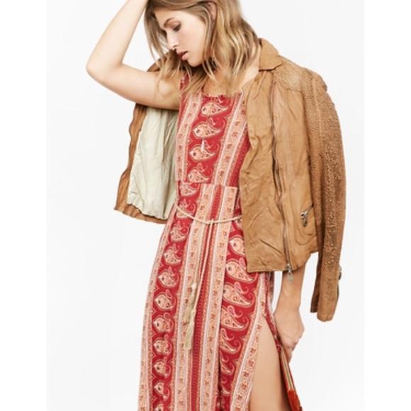 10a5f796b51f Faithfull the Brand Dresses   Skirts - Faithful the Brand Formentera Dress