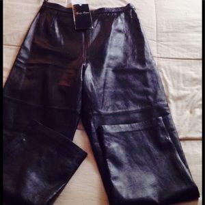 Pants - Gorgeous gen. Leather pants