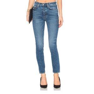 GRLFRND Karolina High-Rise Jeans