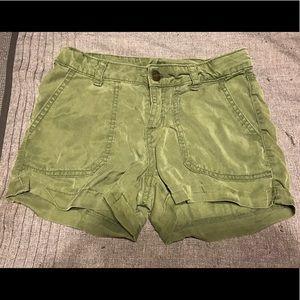 Girl's Cherokee Shorts