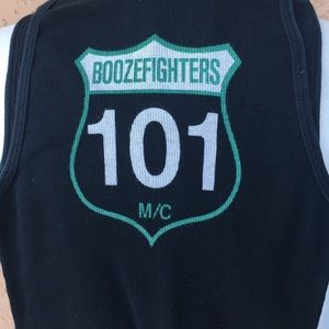Boozefighters Tank