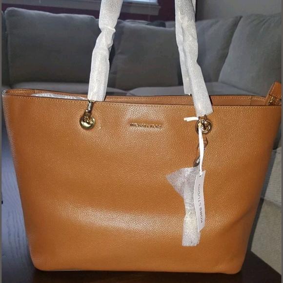 0765950595955c Michael Kors Collection Bags | Michael Kors Studio Leather Mercer ...