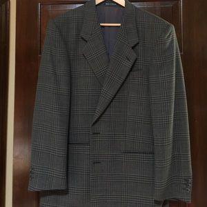 Men's YSL blazer