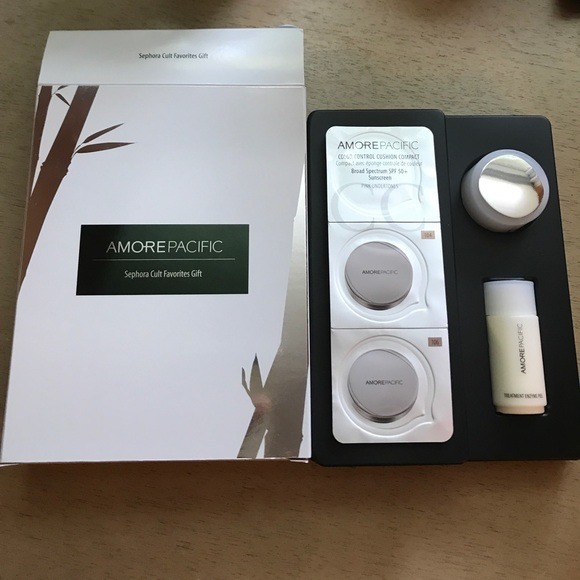 Amore Pacific Makeup - AmorePacific Sephora Cult Favorites