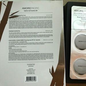 Amore Pacific Makeup - AmorePacific Sephora Cult Favorites