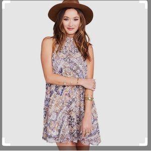 MuMu V Right Back Dress