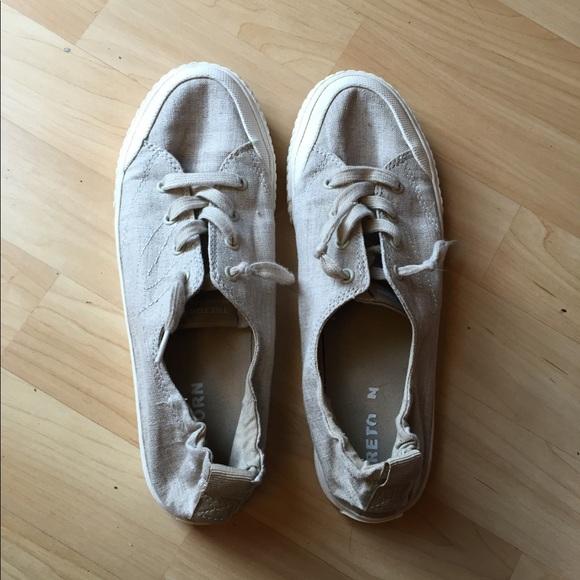 Tretorn Shoes | Tretorn Meg Slip On