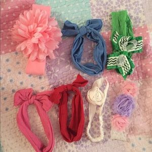 Other - Infant to 12 mo girls' bows