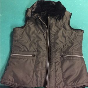 Jackets & Blazers - WOMENS JACKET VEST WEAR TWO WAYS