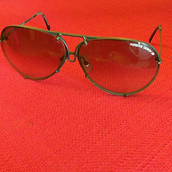 0c37f5cf8f8c Carrera Other - Vintage 💯Carrera 1980s porsche design sunglasses
