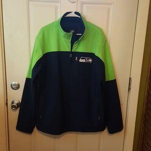 NFL Seattle  Seahawks jacket