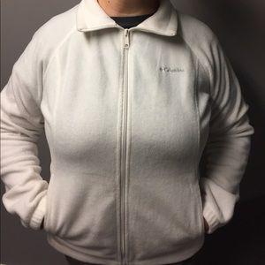Women's white sweater PRICE DROP