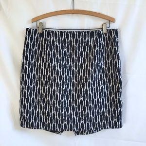 LOFT Skirts - Loft Ikat Skirt