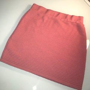 Love Culture pink skirt
