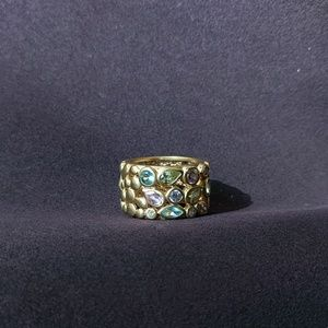 Jewelry - Exceptionally beautiful ring
