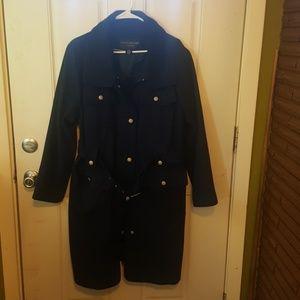 Centigrade coat