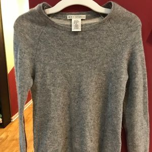 Girls Max Studio sweater