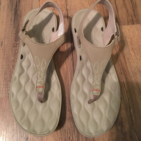 f8d8c8ee70a8 Columbia Shoes - ⬇️REDUCED Columbia Women s Suntech Vent T Sandal
