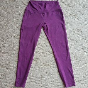 Tesla Women's Yoga Pants High-Waist Tummy Control