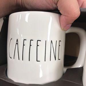Other - Caffeine