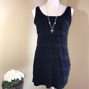 Dresses & Skirts - EXPRESS STUDIO BLACK DRESS SIZE M